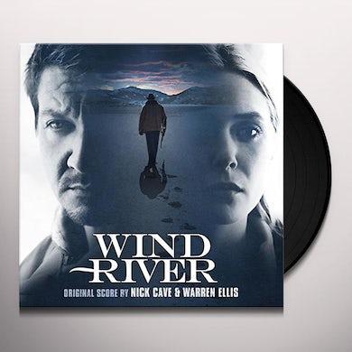 Nick Cave / Warren Ellis WIND RIVER / Original Soundtrack Vinyl Record