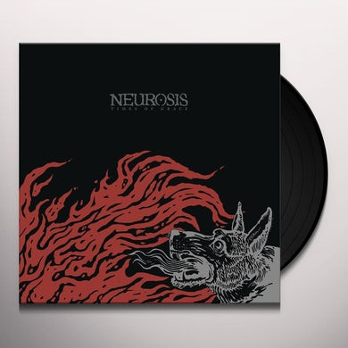 Neurosis TIMES OF GRACE Vinyl Record