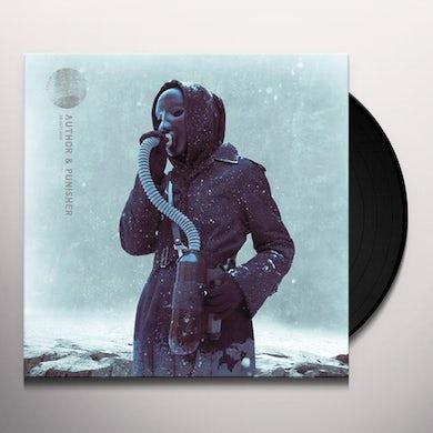 Author & Punisher BEASTLAND Vinyl Record