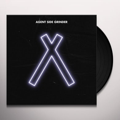 Agent Side Grinder A/X Vinyl Record