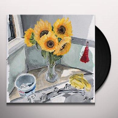 ALICIA Vinyl Record