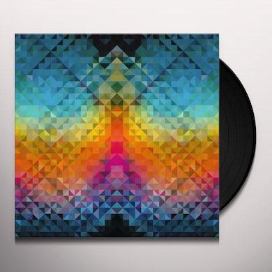 Africa Hitech Blen 12 Vinyl Record