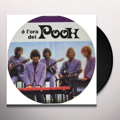 E L'ORA DEI POOH Vinyl Record