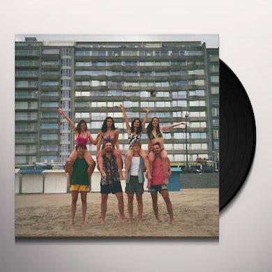 Dutch Nazari CE LO CHIEDE L'EUROPA Vinyl Record