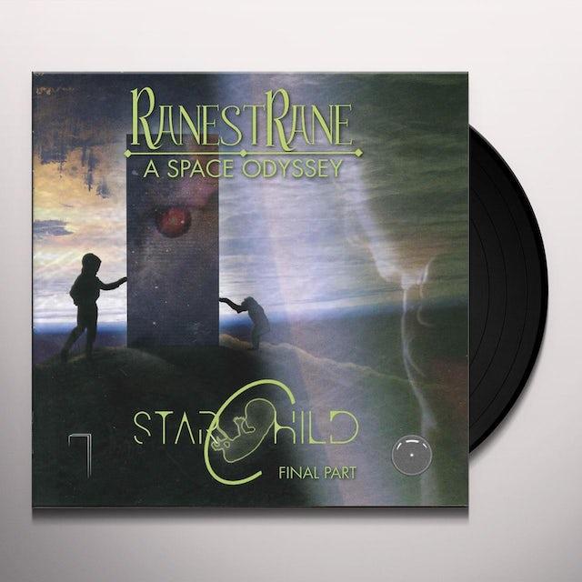 Ranestrane / Steve Rothery / Steve Hogard