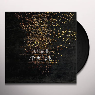 MOLOK Vinyl Record