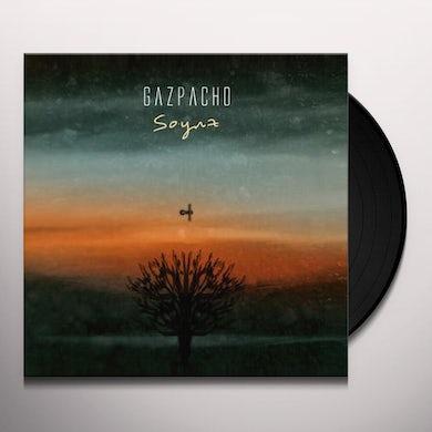 SOYUZ Vinyl Record