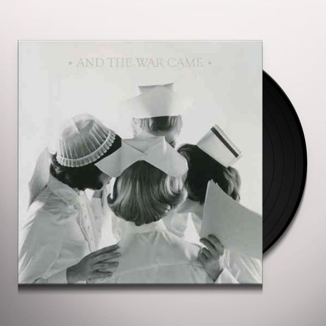 SHAKEY GRAVES & THE WAR CAME Vinyl Record