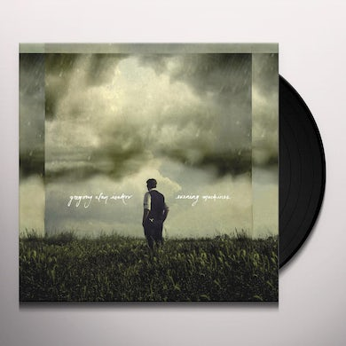 Gregory Alan Isakov EVENING MACHINES Vinyl Record