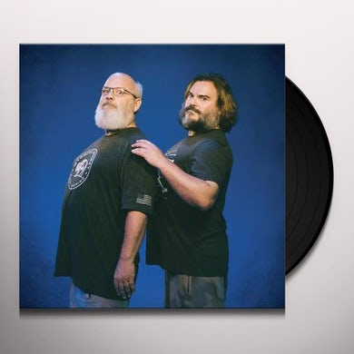 Tenacious D BLUE SERIES: DON'T BLOW IT KAGE Vinyl Record