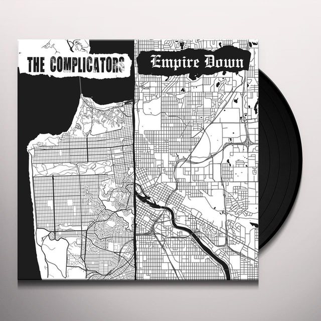 Complicators / Empire Down