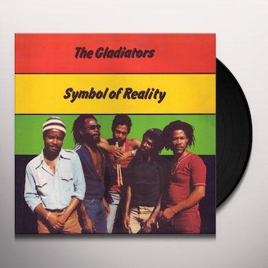 Symbol of Reality Vinyl Record