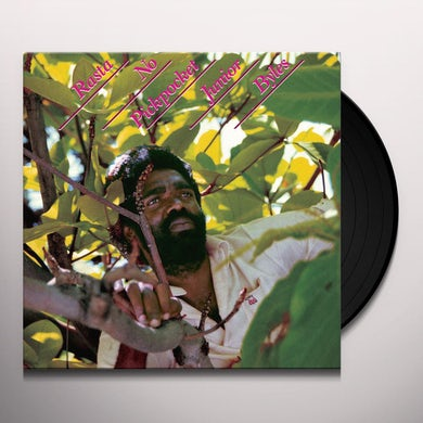 Rasta No Pickpocket Vinyl Record