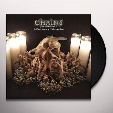 Chains SORROW THE SADNESS Vinyl Record