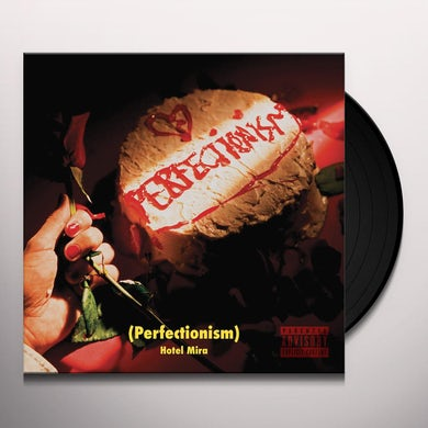 Hotel Mira PERFECTIONISM Vinyl Record
