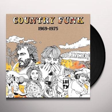 Country Funk 1969-1975 / Various Vinyl Record