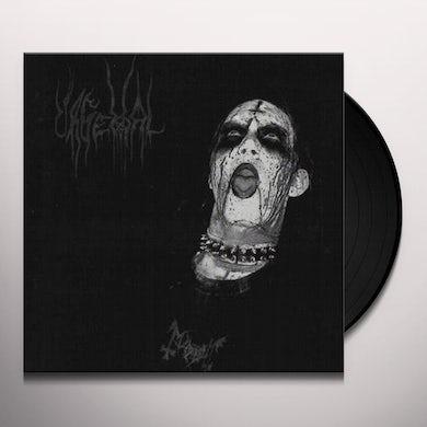 Urgehal ETERNAL ECLIPSE - 15 YEARS OF SATANIC BLACK METAL Vinyl Record