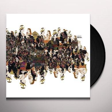 Argenis Brito IMMINENT Vinyl Record