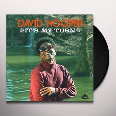 IT'S MY TURN Vinyl Record