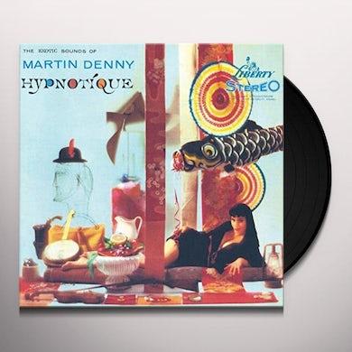 HYPNOTIQUE (LIMITED) Vinyl Record