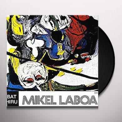 Mikel Laboa BAT-HIRU Vinyl Record