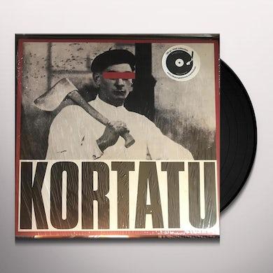 KORTATU-HQ- Vinyl Record