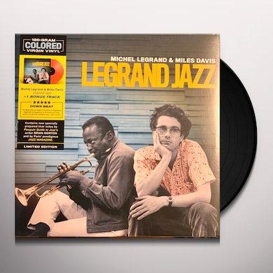 LEGRAND JAZZ Vinyl Record