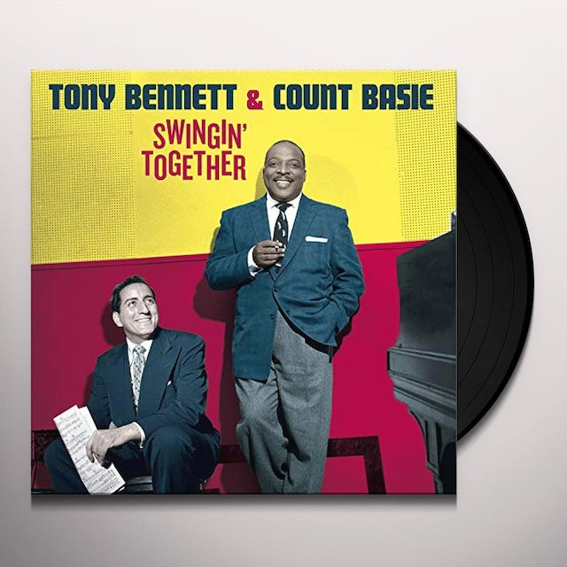 Tony Bennett / Count Basie