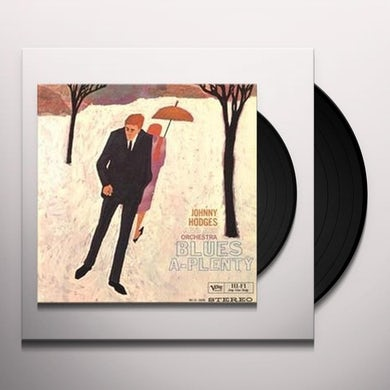BLUES-A-PLENTY Vinyl Record