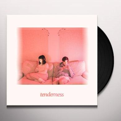Blue Hawaii TENDERNESS Vinyl Record