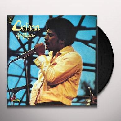 Joe Bataan AFROFILIPINO Vinyl Record
