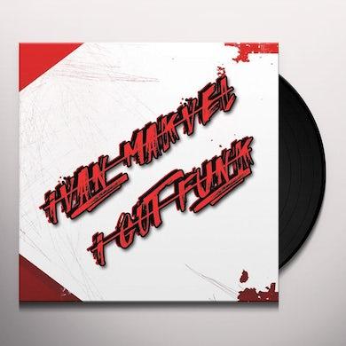 Ivan Makvel I GOT FUNK Vinyl Record