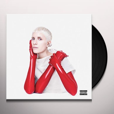Yacht THOUGHT THE FUTURE WOULD BE COOLER Vinyl Record