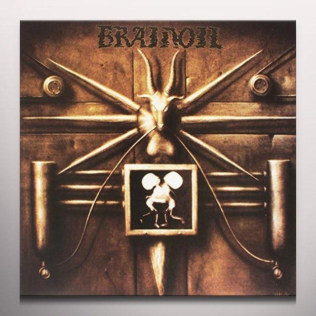 Brainoil Vinyl Record