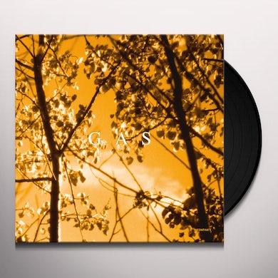 Gas KONIGSFORST Vinyl Record