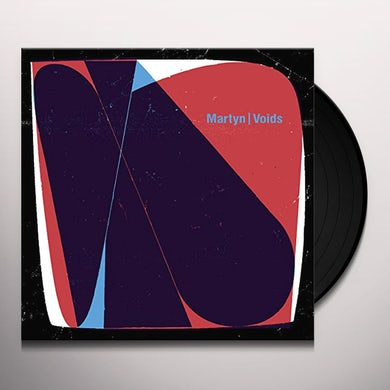 Martyn VOIDS Vinyl Record
