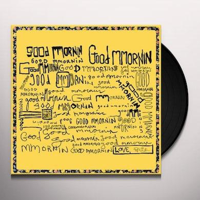 Rayland Baxter GOOD MMORNIN Vinyl Record