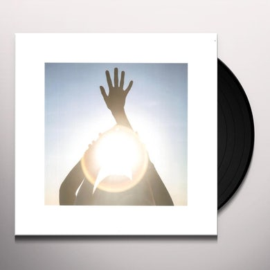 Alcest SHELTER Vinyl Record