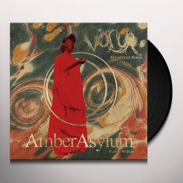 Volur / Amber Asylum