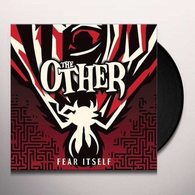 Other FEAR ITSELF Vinyl Record