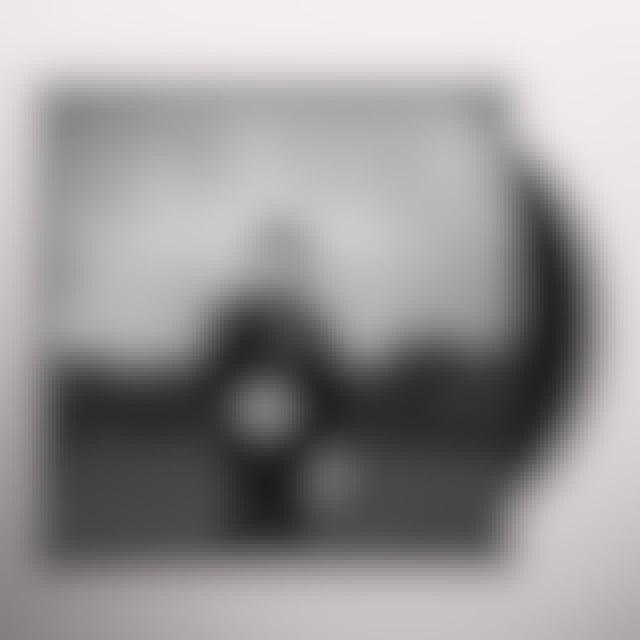Johnny Cash OUT AMONG THE STARS Vinyl Record - Gatefold Sleeve