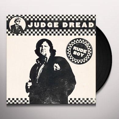 RUDE BOY Vinyl Record