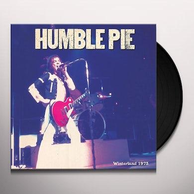 WINTERLAND 1973 Vinyl Record
