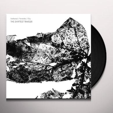 Snekkestad / Fernandez / Guy SWIFTEST TRAVELER Vinyl Record