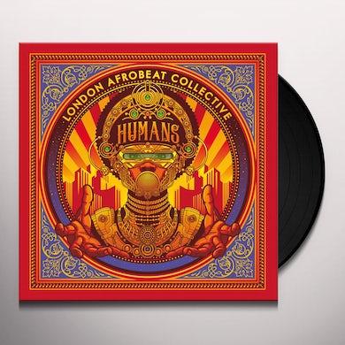 HUMANS Vinyl Record