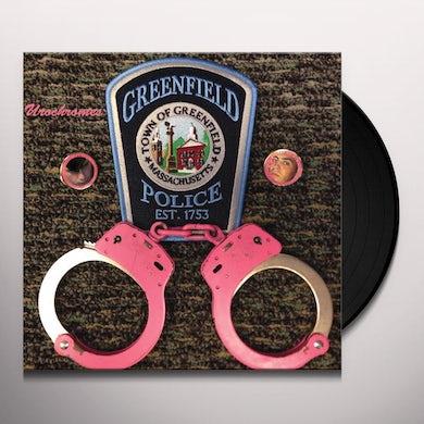 Urochromes ANTHOLOGY Vinyl Record