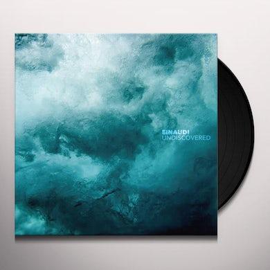 Ludovico Einaudi UNDISCOVERED Vinyl Record