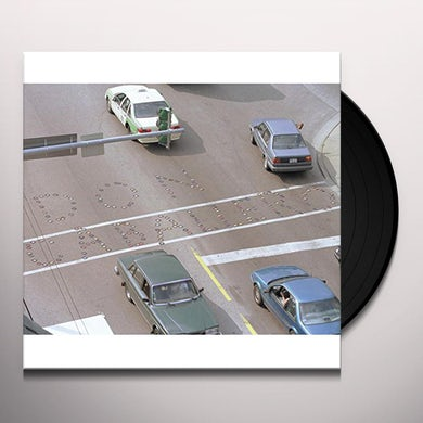Don Caballero SINGLES BREAKING UP Vinyl Record