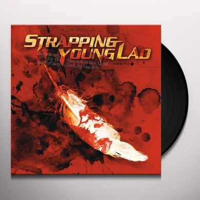 Syl Vinyl Record