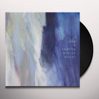 John K. Samson WINTER WHEAT Vinyl Record
